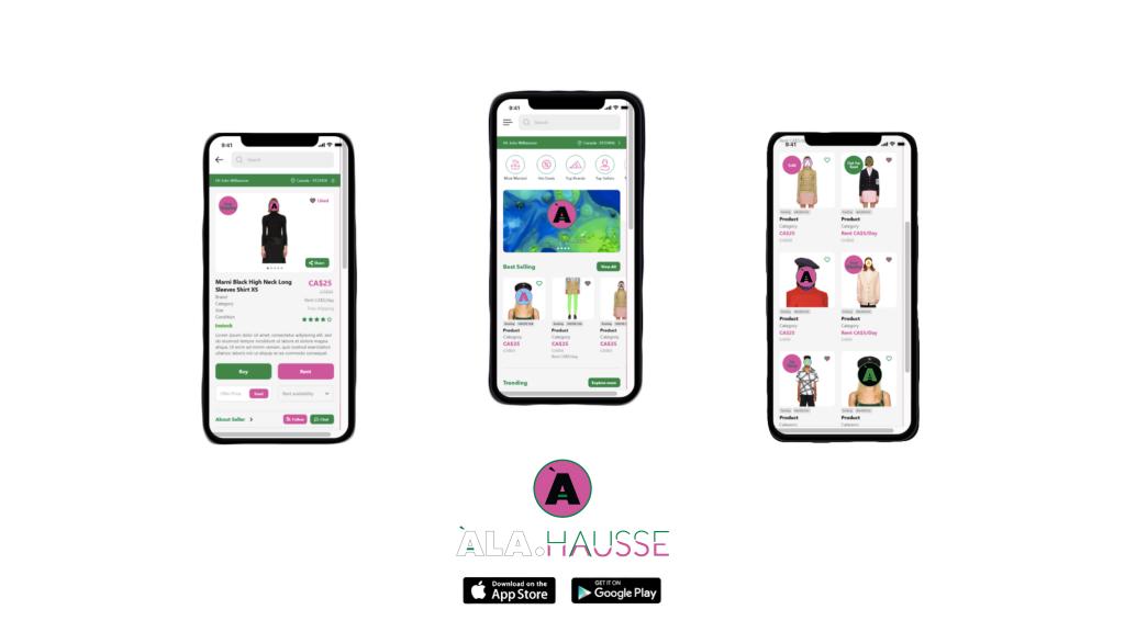 ÀLA.HAUSSE Fashion Sustainability