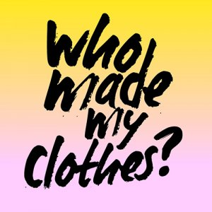 ÀLA.HAUSSE Who made my clothes