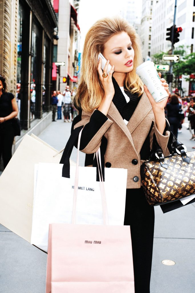 MYTH 5: People with compulsive buying disorder only splurge on expensive items