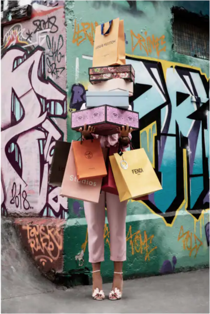 Myth 1: Compulsive buying disorder can only be women.