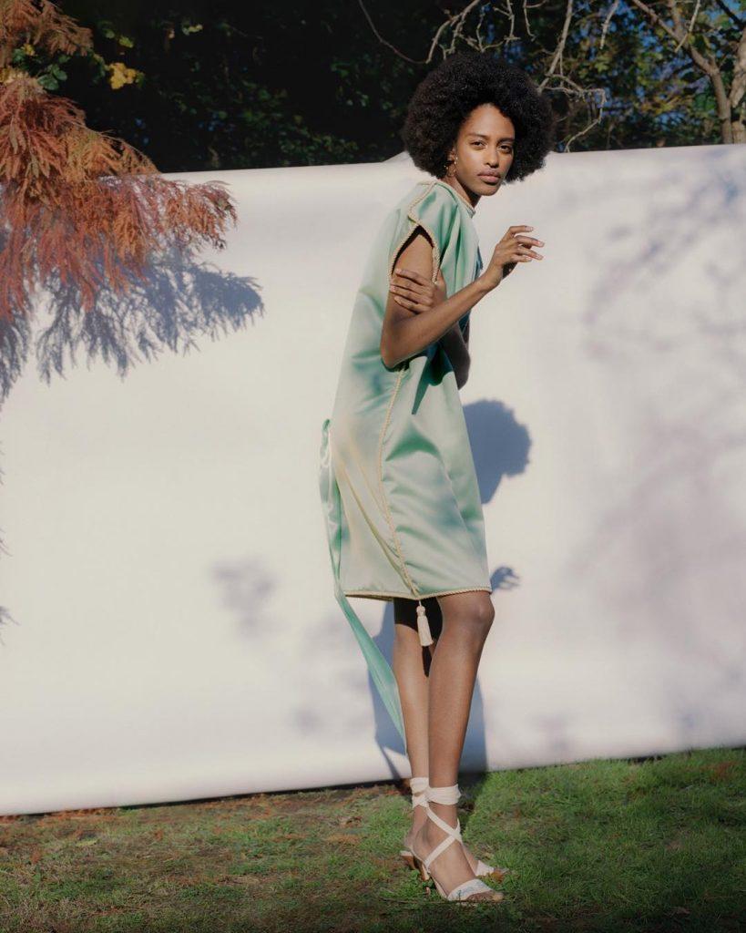 Fashion minimalism vibes