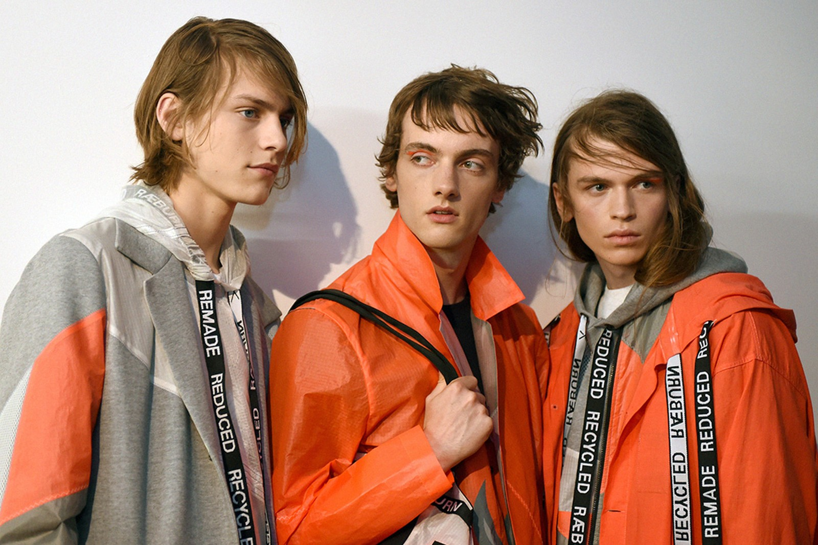 Sustainable streetwear brand