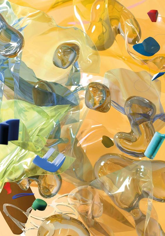 Microfiber Plastics