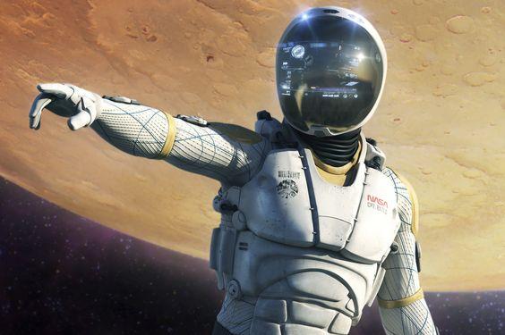 Spacetex