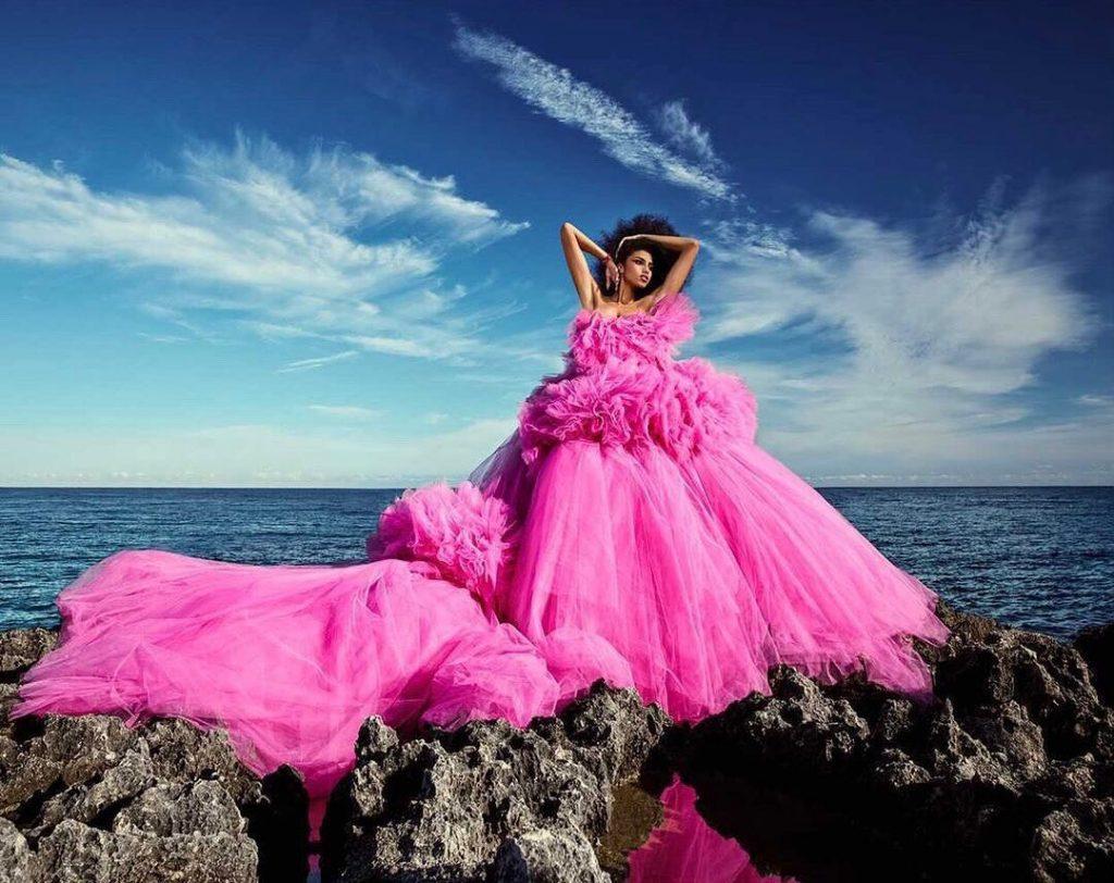 Giam Dress