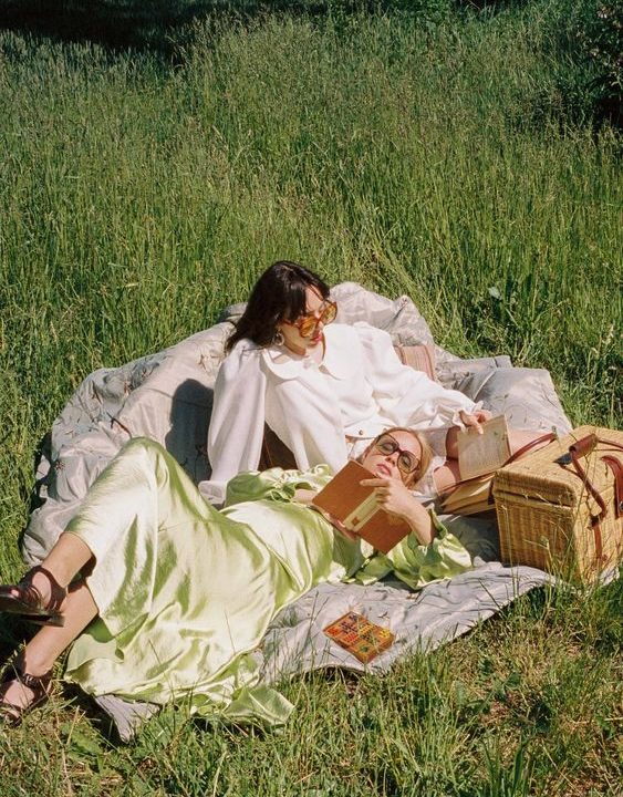 Regenerative picnic